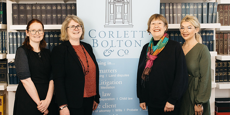 Joining Forces with Gelling Johnson Farrant